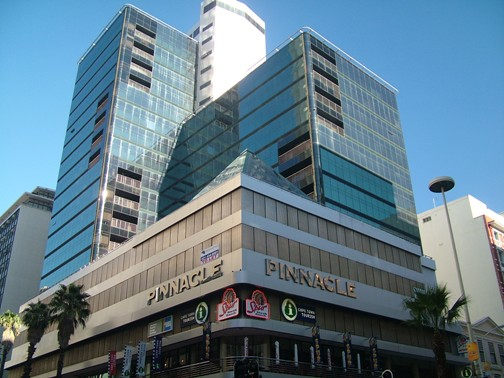 The Pinnacle CBD